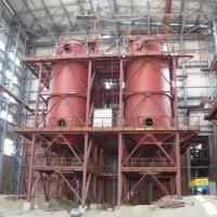 Горнодобывающая, металлургическая и атомная отрасль
